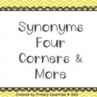 Synonyms Four Corners &amp; More