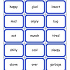 Synonyms Matching Game