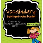 Synonyms Mind Builders