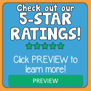 Synonyms Task Cards: 32 Multiple Choice Cards for Grades 2