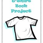 T-Shirt Book Project