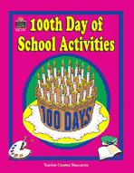 100th Day of School Activities