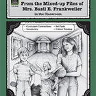 A Guide for Using From the Mixed up Files of Mrs. Basil E.