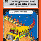 A Guide for Using The Magic School Bus® Lost in the Solar