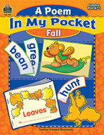 A Poem in My Pocket: Fall