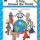 A Trip Around the World (Enhanced eBook)