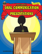 Activities for Oral Communication and Presentations