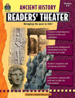 Ancient History Readers' Theater Grd 5 & up