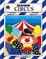 Circus Thematic Unit (Enhanced eBook)