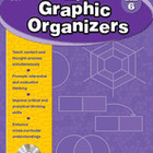 Content Area Lessons Using Graphic Organizers: Grade 6 (En