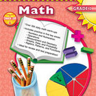 Daily Warm-Ups: Math: Grade 1 (Enhanced eBook)