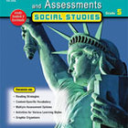 Differentiated Lessons & Assessments: Social Studies Grd 5