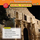 Differentiated Lessons and Assessments: Social Studies: Gr