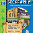 Down to Earth Geography: Grade 3 (Enhanced eBook)