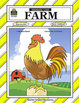 Farm Thematic Unit (Enhanced eBook)