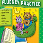 Fluency Practice, Grades 2-3