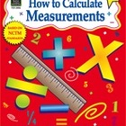How to Calculate Measurements: Grades 3-4 (Enhanced eBook)