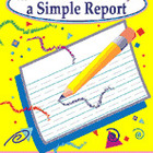 How to Write a Simple Report: Grades 1-3 (Enhanced eBook)
