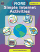 MORE Simple Internet Activities (Enhanced eBook)