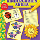 Mastering Kindergarten Skills (Enhanced eBook)