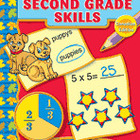 Mastering Second Grade Skills-Canadian