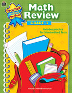 Math Review Grade 3