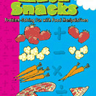 Math Snacks: Problem-Solving Fun with Food Manipulatives (