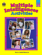 Multiple Intelligences Activities