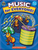 Music for Everyone! (Enhanced eBook)