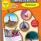 Nonfiction Reading Comprehension: Science Grade 5