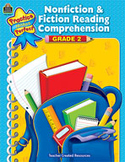 Nonfiction and Fiction Reading Comprehension Grade 2