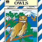 Owls Thematic Unit (Enhanced eBook)