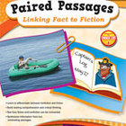 Paired Passages: Linking Fact to Fiction Grd 5