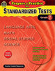 Prepare & Practice for Standardized Tests Grd 5