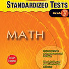 Prepare and Practice for Standardized Tests: Math: Grade 7
