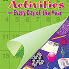 Quick and Fun Activities for Every Day of the Year (Enhanc