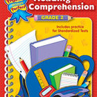 Reading Comprehension: Grade 2 (Enhanced eBook)
