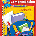 Reading Comprehension: Grade 6 (Enhanced eBook)