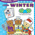 Reading, Language and Math Activities: Winter (Enhanced eBook)