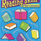 Reading Skills Mini-Lessons (Enhanced eBook)