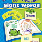 Reproducible Little Books for Sight Words (Enhanced eBook)