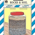 Rocks & Soil Thematic Unit