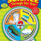 Science Through the Year: Grades 1-2 (Enhanced eBook)