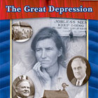 Spotlight on America: The Great Depression (Enhanced eBook)