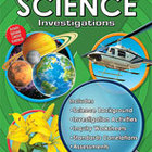 Standards-Based Science Investigations: Grade 3 (Enhanced eBook)