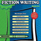Strategies That Work! Fiction Writing: Grades 5-8 (Enhance