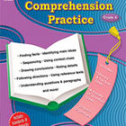 Strategies that Work: Comprehension Practice: Grade 4 (Enh