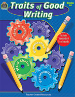 Traits of Good Writing: Grades 1-2 (Enhanced eBook)