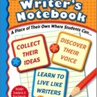 Using A Writer's Notebook: Grades 3-4 (Enhanced eBook)