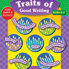 Using the Traits of Good Writing: Grades 6-8 (Enhanced eBook)